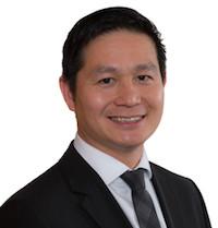 Cameron Goh, SwapClear