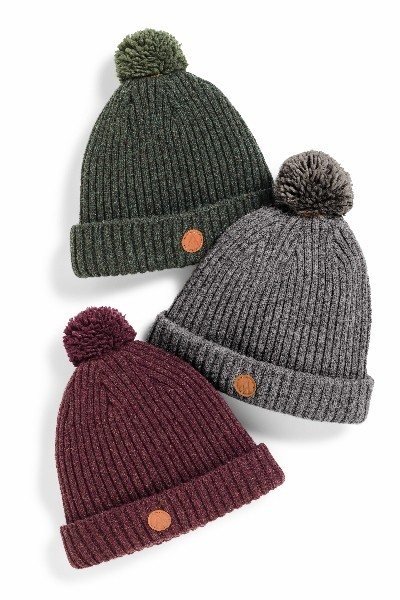 Classic Pom Hat Collection (400x600)