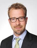 Matthias Graulich, Eurex Clearing