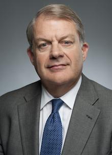 Mark Boleat, City of London Corp.