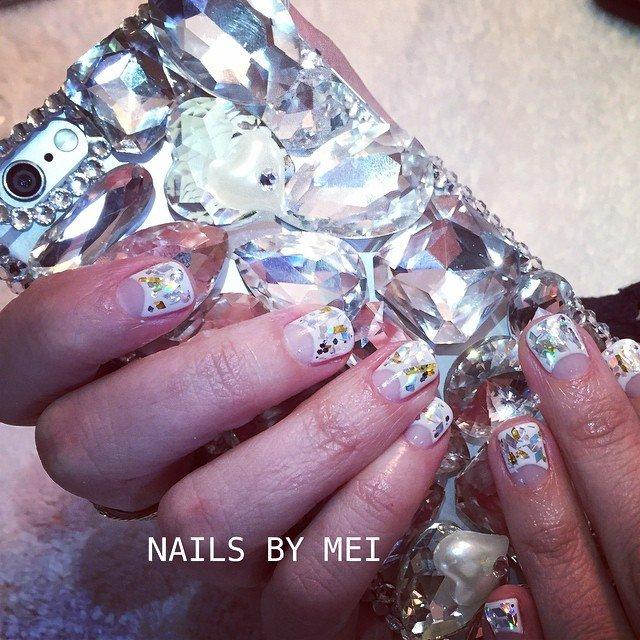 Nails by Mei 6