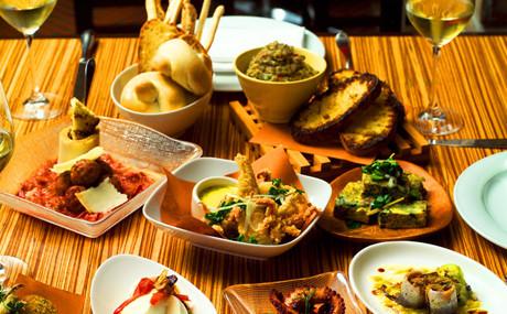 Restaurant Week 4