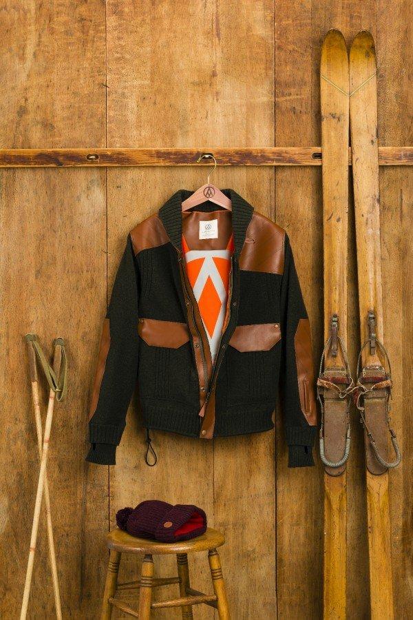 Shawl Collar Jacket Forest Green (1333x2000)