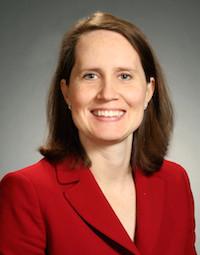 Jennifer Tribush, State Street