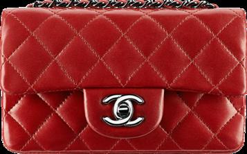 Chanel Classic – Chanel Boy