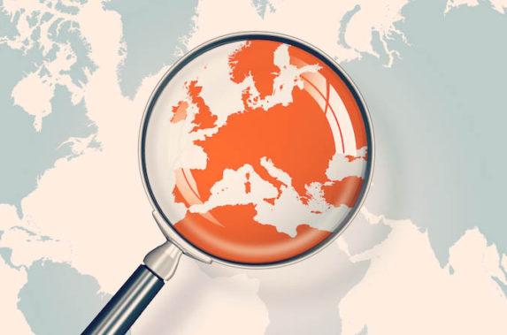 U.S. ETF Issuers Target Europe