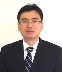 Kevin Chen, Three Mountain Capital