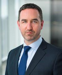 Tony McManus, Bloomberg