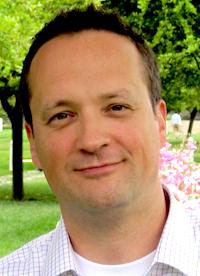 Stephen Jenvey, Capital Group