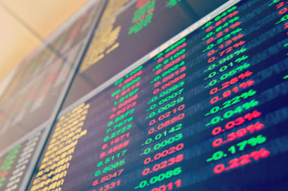 SEFs Show Increased Trading Activity