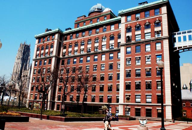 Photo via Columbia University