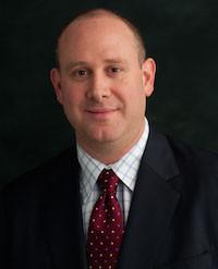 Aaron Kehoe, Cantor Fitzgerald