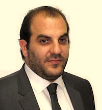 Frank Soussan, LCH.Clearnet