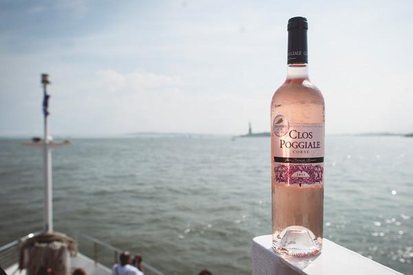 Wine Festival NYC