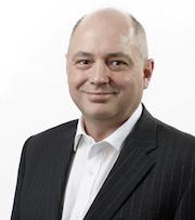 Neil Vernon, Gresham Computing