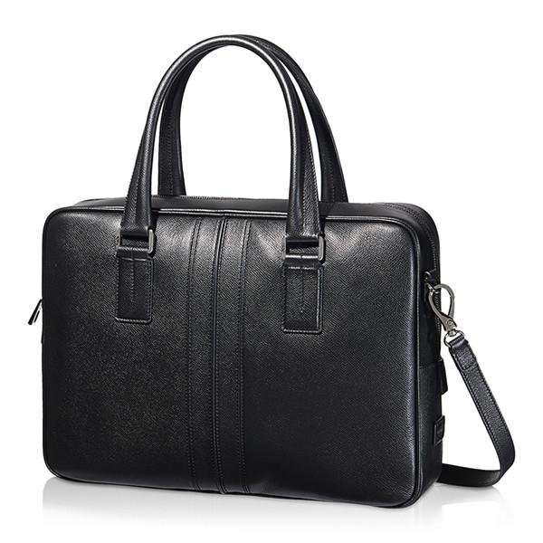 Tod's Medium Document Holder Bag
