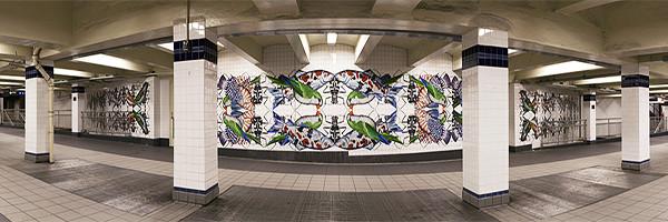 Departures and Arrivals Photo via MTA