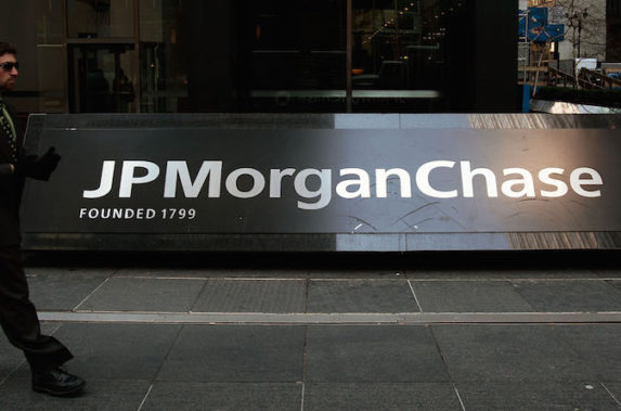 8 things J.P. Morgan's second quarter is saying about your finance job