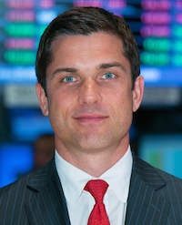 Tom Farley, NYSE Group