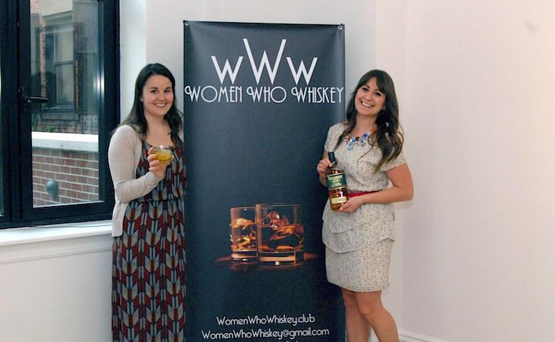 wWw + Tullamore DEW @ Wallplay