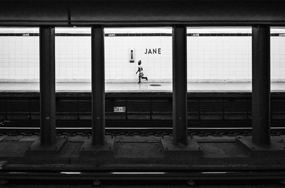 5 Stunning NYC Subway Artworks