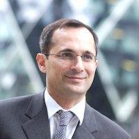 Amir Khwaja, Clarus Financial Technology