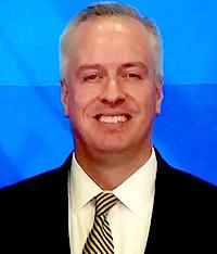 Gavin Rowe, Dash Financial