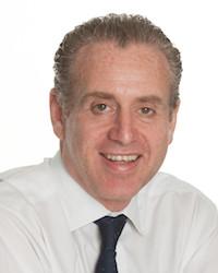 James Blackburn, Fidessa