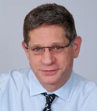 Jeffrey Maron, Markit