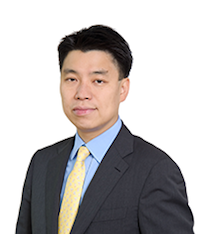 Mansfield Mok, Capital China Equity Fund