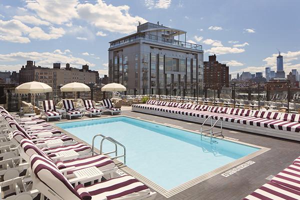 Image via Soho House New York