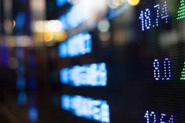 Exchanges Benefit From Market Turmoil