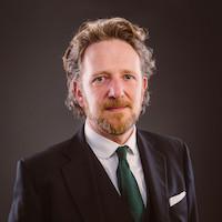 Gavin Wells, ForexClear
