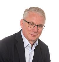 Mark Warren, Perforce Software