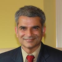 Ambreesh Khanna, Oracle Financial Services