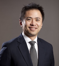 Howie Li, ETF Securities