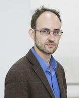 James Reynolds, Aspectus PR