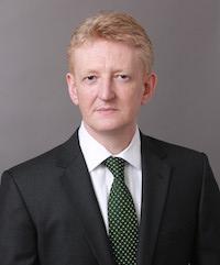 Mark Sykes, Kx Systems