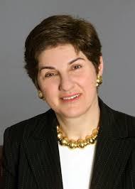 Sharmin Mossavar-Rahmani, Goldman Sachs