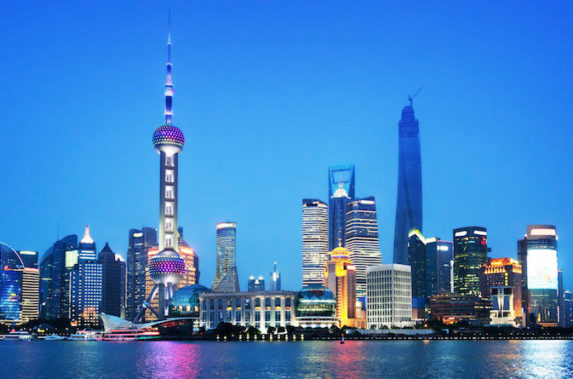 Aberdeen AM Looks to Grow In China