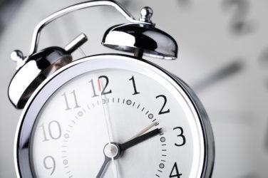FCA Warns on MiFID II Timetable