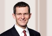 Henry Ritchotte, Deutsche Bank