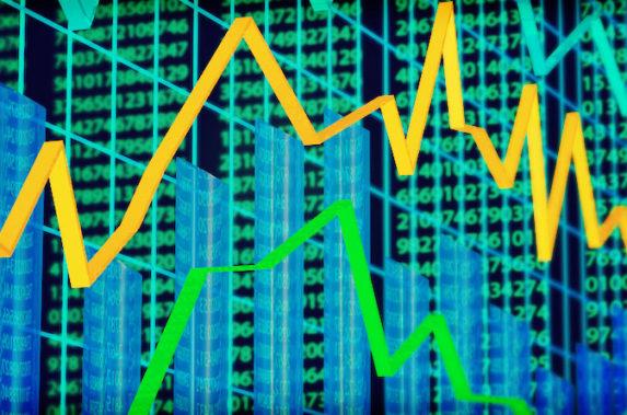 Market Volatility Boosts Options Volume