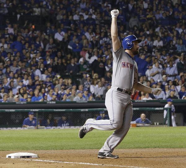 The Amazin' Mets – World Series Bound