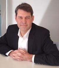Mark Pumfrey, Liquidnet