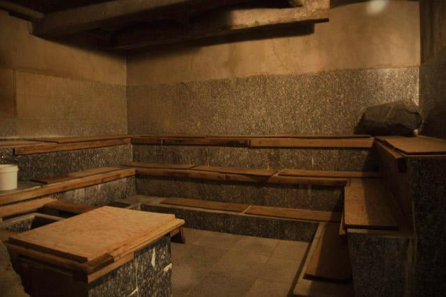 Photo via Russian Baths