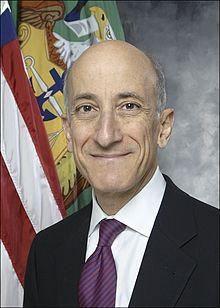 Timothy Massad, CFTC