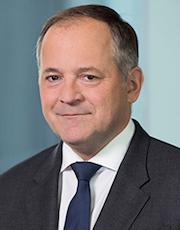 Benoit Coeuré, CPMI