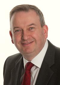 David Pearson, Fidessa