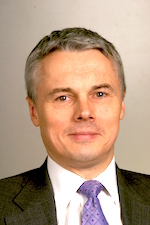 John White, Bloomberg Tradebook